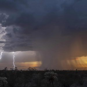 What You Should Know About the Arizona Monsoon