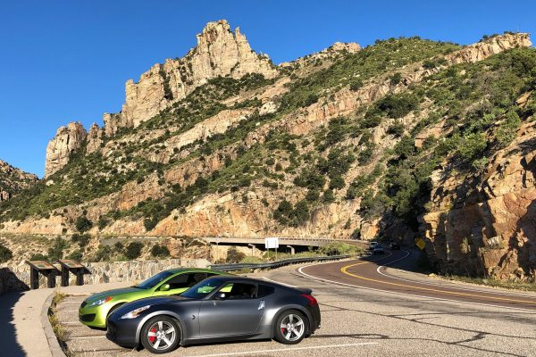 Must See in Tucson: Drive Up the Scenic Catalina Highway