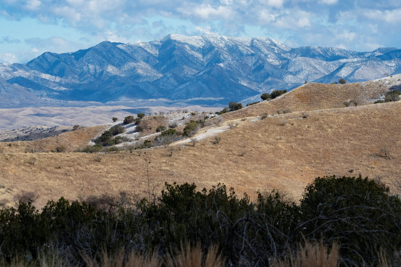 sonoita arizona snow