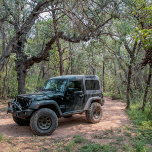 Arizona Offroad Adventures: Gardner Canyon