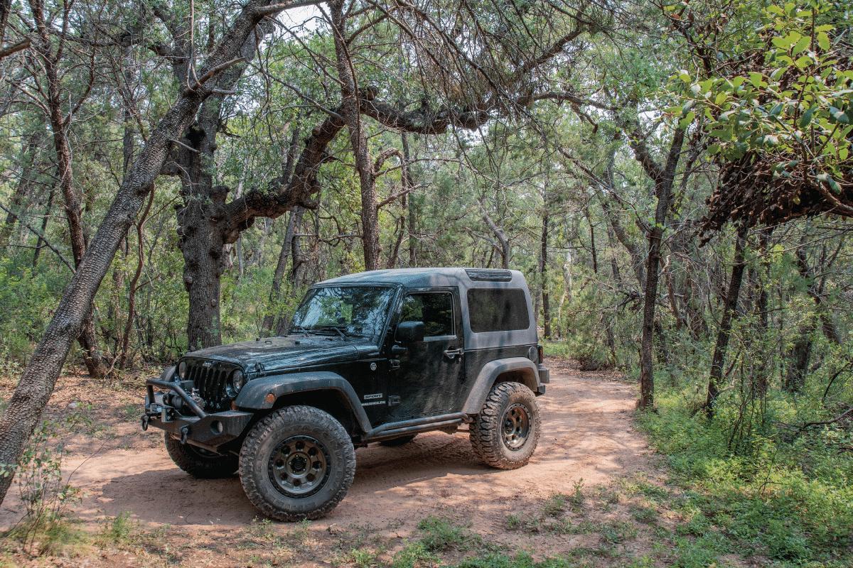 arizona offroad adventures gardner canyon